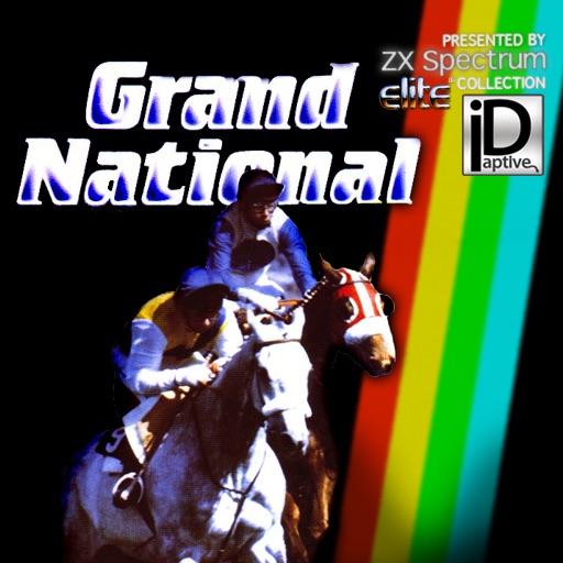 Grand National: ZX Spectrum