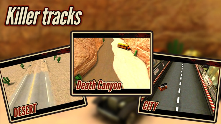 Death Rider screenshot-3