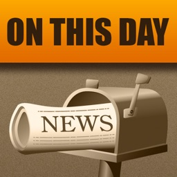 On This Day -  What Happened Today in History