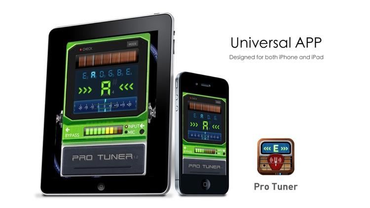 Pro Tuner