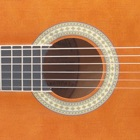 Испанская гитара icon