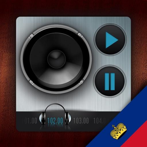 WR Liechtenstein Radios