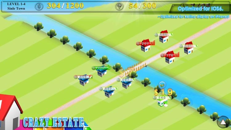 Crazy Estate screenshot-3
