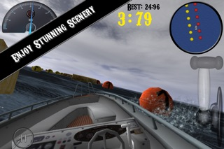 iBoat Racer-2