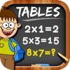 Letz Learn Tables