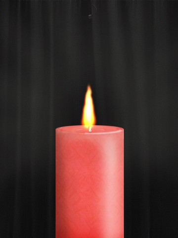 Screenshot #1 For Romantic Candlelight ...