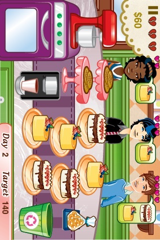 Frosting Free screenshot-3