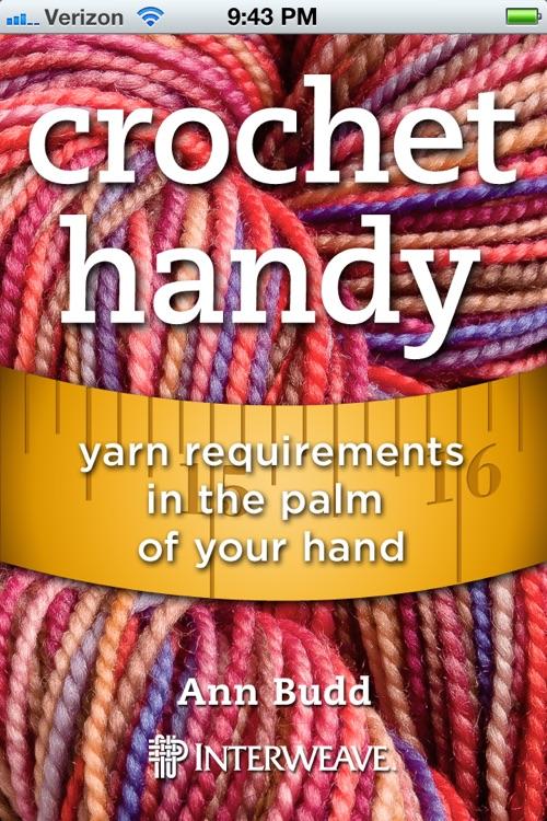 Crochet Handy