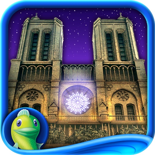 Notre Dame - Secrets of Paris: Hidden Mysteries HD