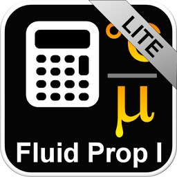 luxCalc Fluid Prop I Lite