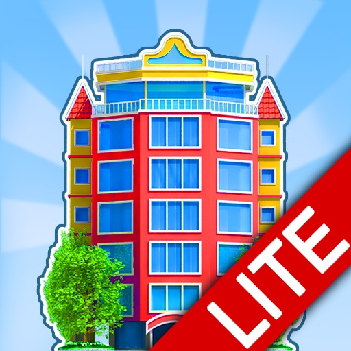 Hotel Mogul Lite