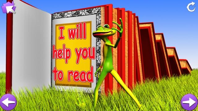 Read Me Stories - Children's books Screenshot