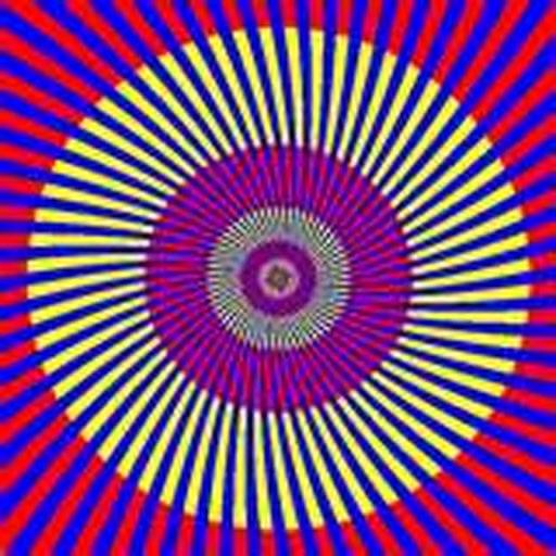 Free illusions iOS App