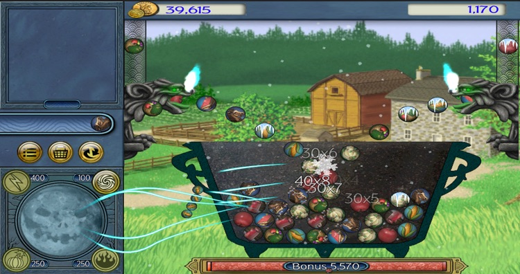 The Legend of Sleepy Hollow: Jar of Marbles III screenshot-3