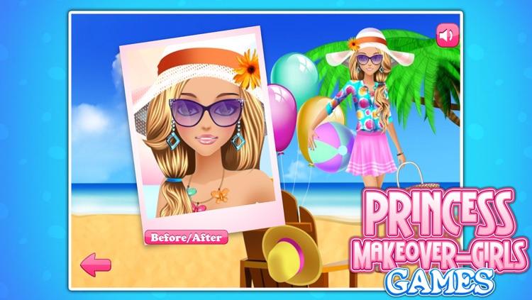 Princess Makeover ^-^ screenshot-3