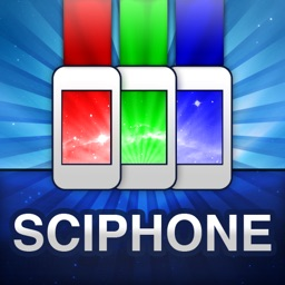 Sciphone Wallpapers