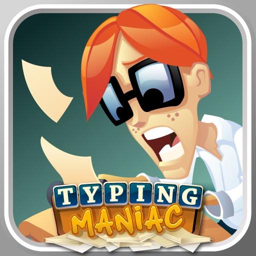 Typing Maniac