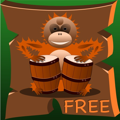 Jungle Band Freestyle