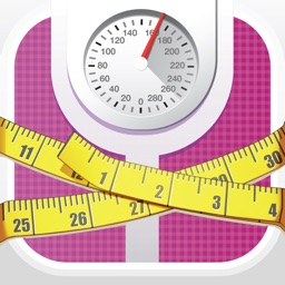 Diet & Food Tracker with BMI - Lose Weight Now!
