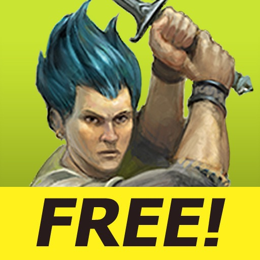 Fantasy Warrior: Good & Evil Free