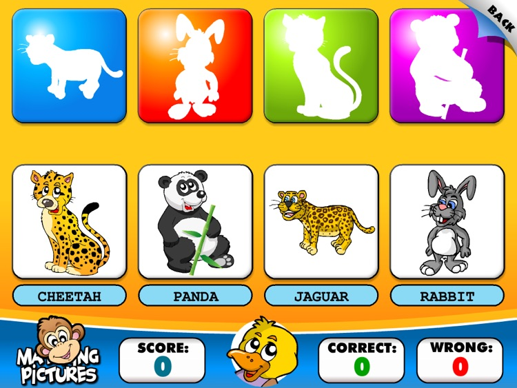 Abby Monkey® Zoo Animals for Toddlers (LITE)