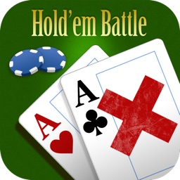Hold'em Battle by ThwartPoker Inc. — No Limit, Skill-based Poker with a Twist!