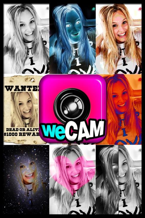 weCAM