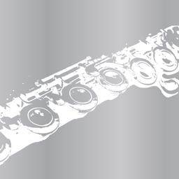 Flute intonation
