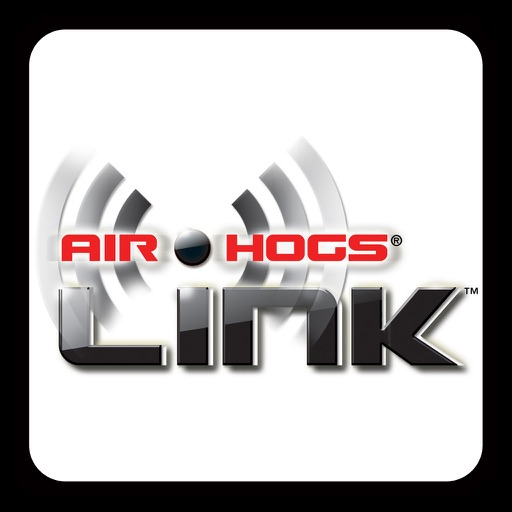 AirHogsLink for iPad