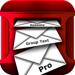 Group Text Pro