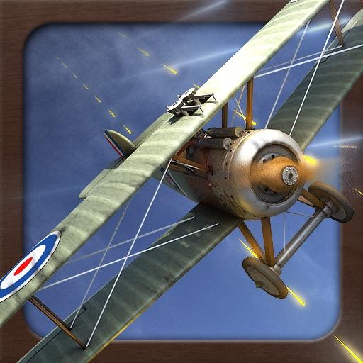SkySmash 1918