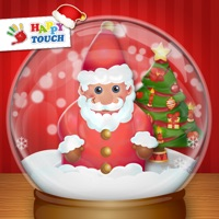 Codes for Christmas Snow Globes for kids (by Happy Touch) Hack