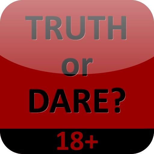 Truth or Dare - 18+ icon