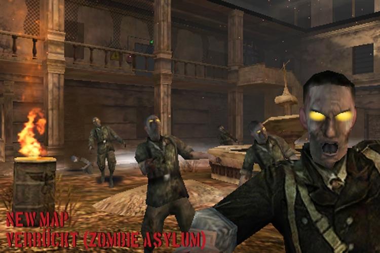 Call of Duty: Zombies screenshot-3