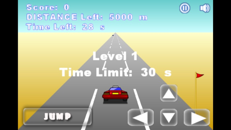 Taxi Gone Crazy screenshot-2