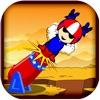 Funny Circus Clown Cannonball Blast - A Carnival Tapping Escape Mania Free