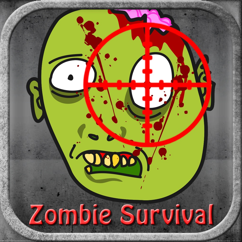 Zombie Attack 3D - Free Defend Your Base