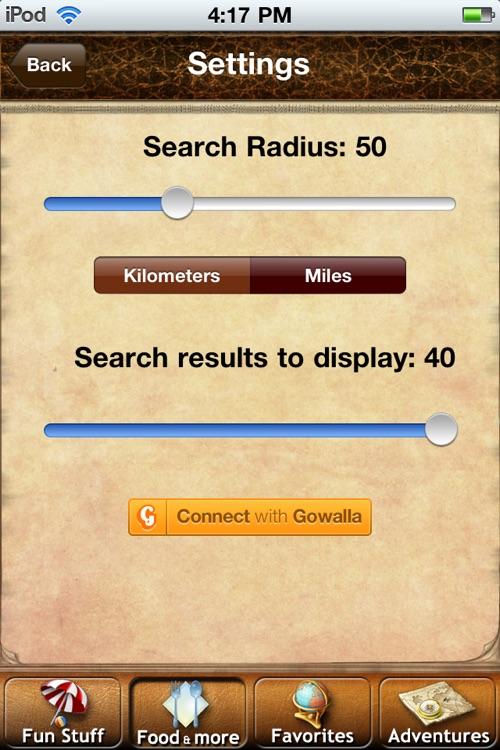 Go Explore! screenshot-4