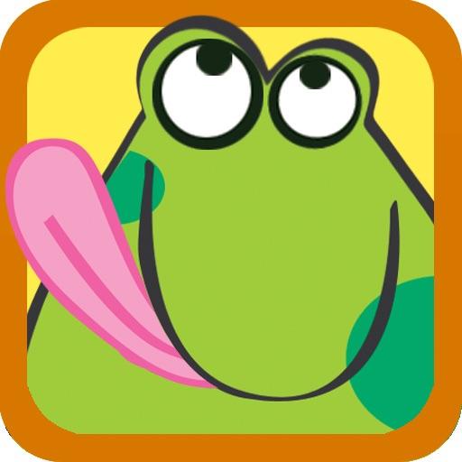 Crazy Frogzy