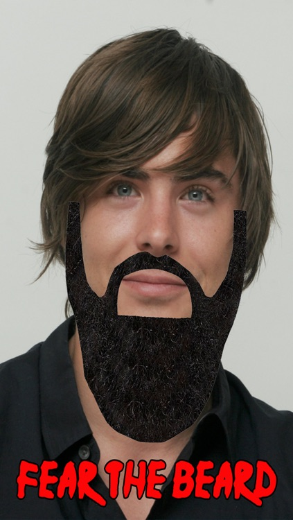 Beard Yourself