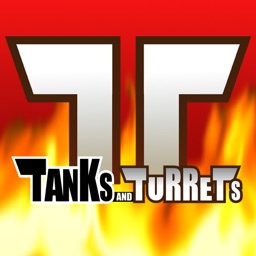 Tanks and Turrets