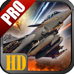 Super Jet Fighters Crossover airattack Pro : Warplane hounds nation defence