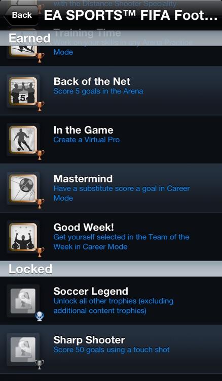 PSN Friends screenshot-3