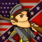 App Icon for NORTH & SOUTH - The Game App in United States IOS App Store