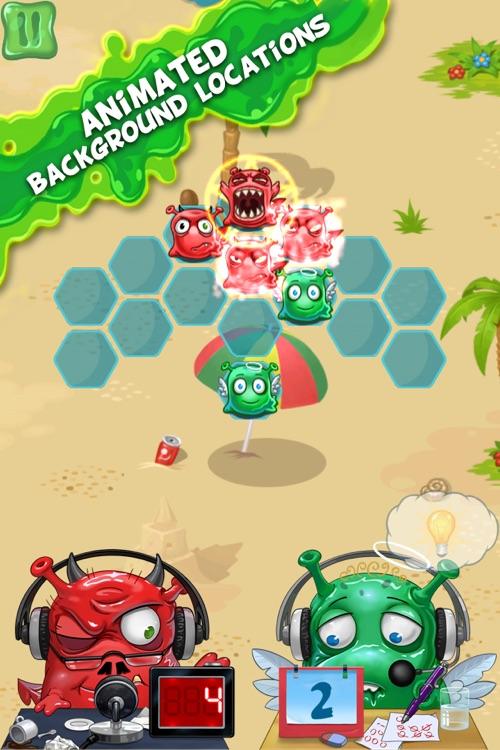 Battle Slugs