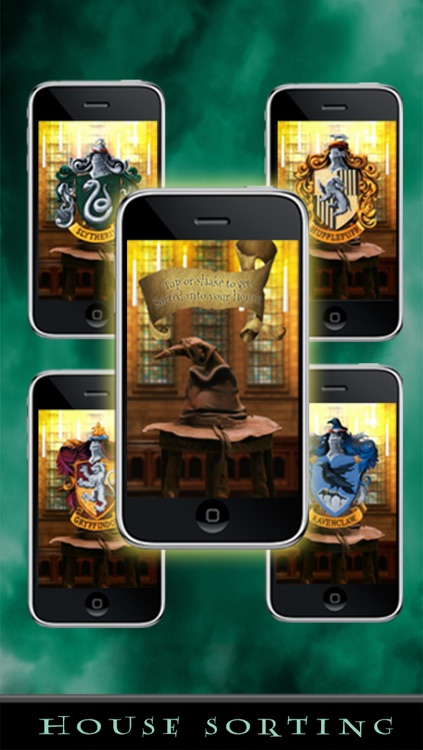 Harry Potter: Spells screenshot-3