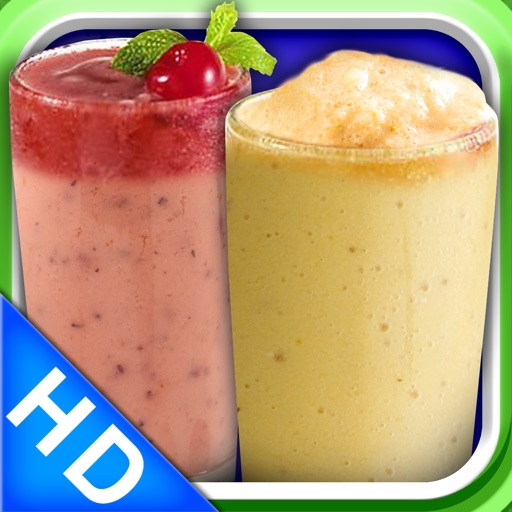 Make Smoothies HD - Cooking games