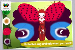 Paint My Wingsのおすすめ画像3