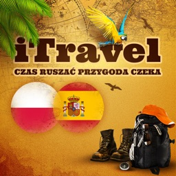 iTravel Polish - Spanish Pocket Dictionary
