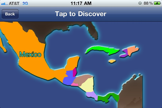 TapQuiz Maps World Edition on the App Store